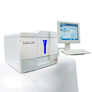 LUMINEX FLUORO - ANALYZER